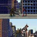 Spiderman 2, filmato della versione per Nintendo DS