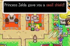 La soluzione completa di The Legend of Zelda: The Minish Cap