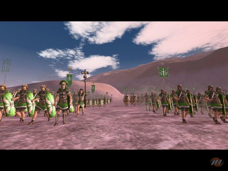 La soluzione di Rome: Total War