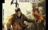 Copertina europea per Resident Evil 4
