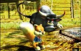 L'anteprima di Conker: Live and Reloaded
