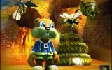 Conker: Live and Reloaded in 15 nuove immagini