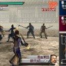 Dynasty Warriors al lancio europeo di PSP