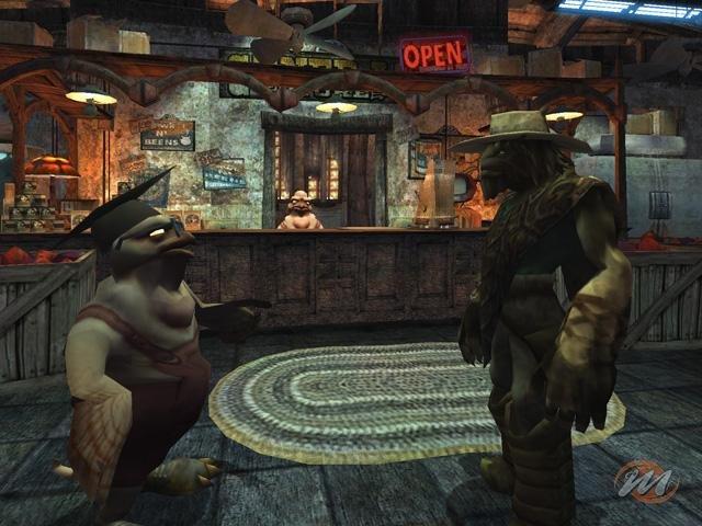 La soluzione completa di Oddworld: Stranger's Wrath
