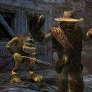 Packshot europeo e qualche scatto per Oddworld: Stranger's Wrath