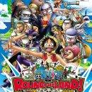 Qualche nuovo scatto per One Piece: Round The Land