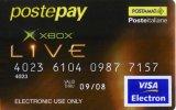 Tra Microsoft e Poste Italiane nasce Postepay Xbox Live