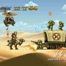 Qualche nuovo scatto per Metal Slug 3 per Xbox
