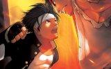 SNK vs Capcom: Chaos anche in Europa