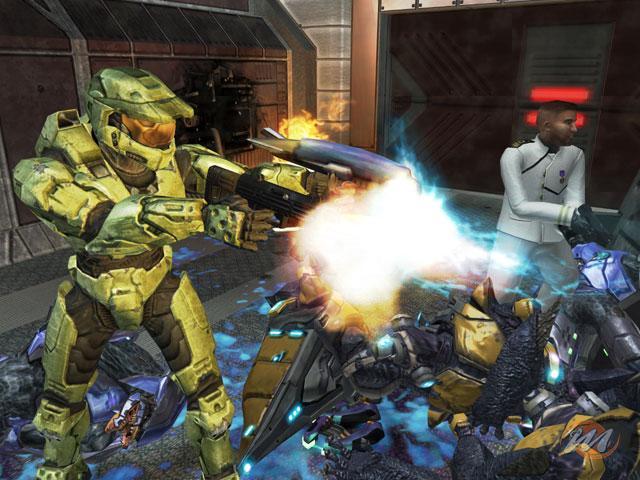 La soluzione completa di Halo 2