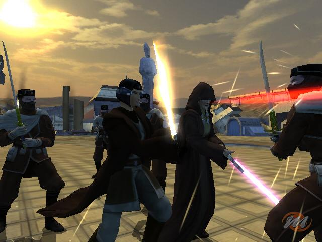 Knights of the Old Republic - Che fine hanno fatto?