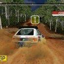 Nuove immagini di Colin McRae Rally 2005 per PSP