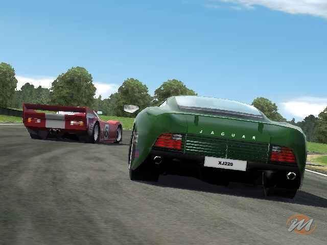 Trucchi PC Toca Race Driver 2