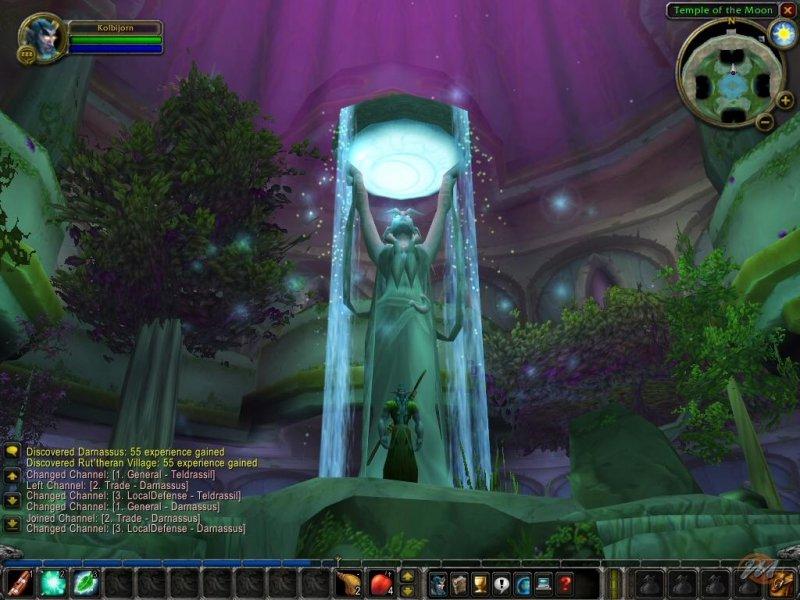 Guida ai mod di World of Warcraft