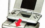 TV tuner per il Nintendo DS