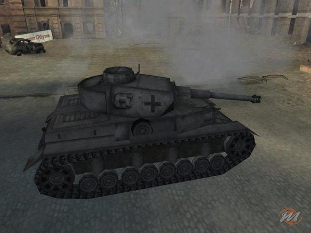 Call of Duty: L'Ora degli Eroi (Call of Duty: Finest Hour)