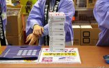 Nintendo DS sbarca in Giappone; foto dal day-one nipponico
