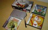 Nintendo DS nelle nostre mani (versione con video)