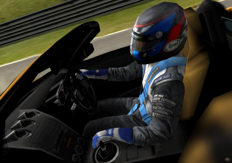 La soluzione di Gran Turismo 4