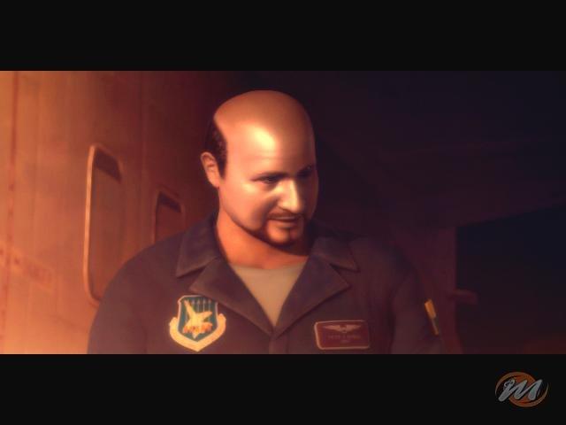 Ace Combat: Squadron Leader (Ace Combat 5: The Unsung War)