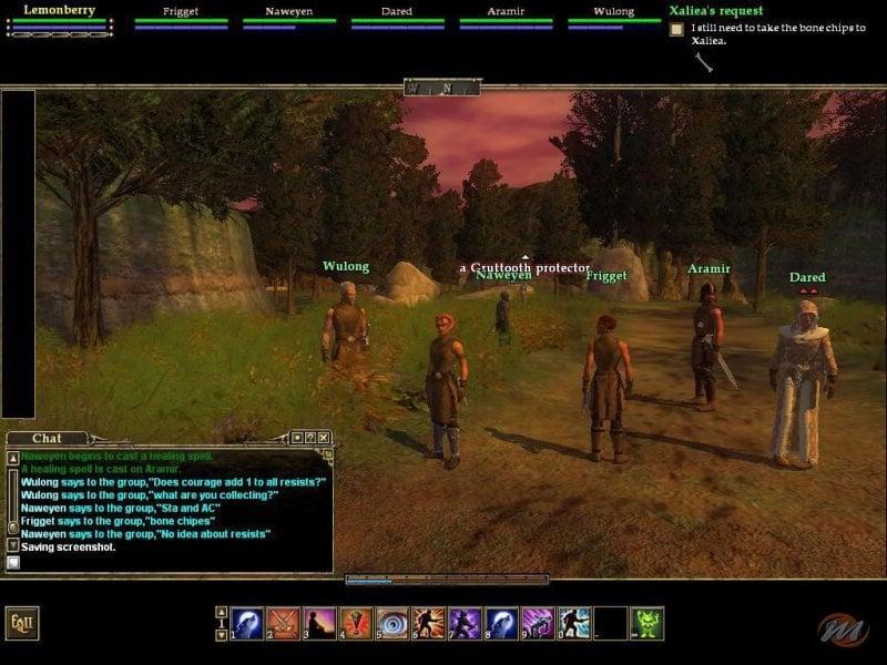 EverQuest 2 (Everquest II) - Recensione - PC - 44699