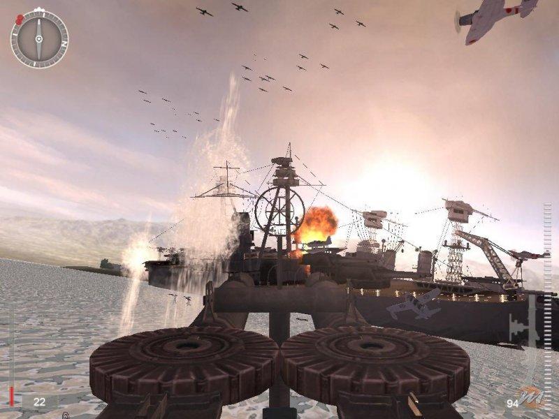 Medal of Honor: Pacific Assault si aggiunge ai titoli gratuiti del Vault di EA Access e Origin Access
