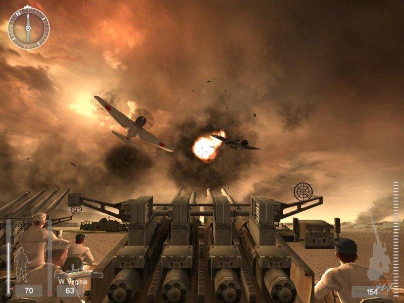 Il prossimo gioco regalato da Origin è Medal of Honor: Pacific Assault
