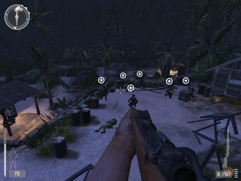 Recensione di Medal of Honor: Pacific Assault