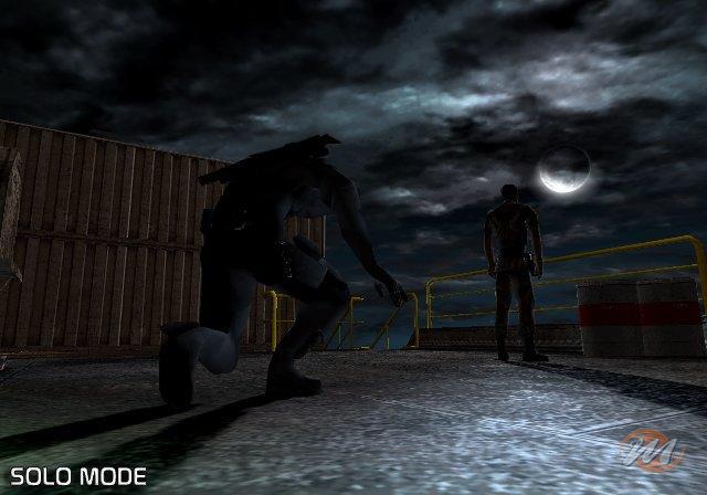 Tom Clancy's Splinter Cell: Chaos Theory (Splinter Cell 3)