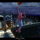 Quattro nuovi filmati per la versione PSP di Spiderman 2