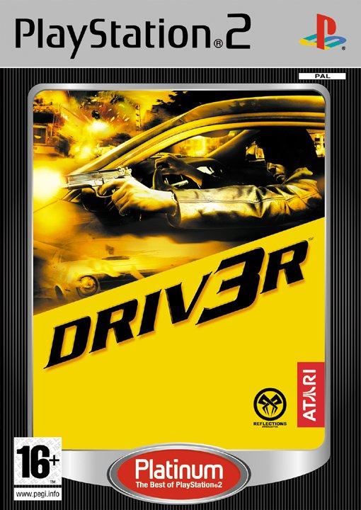 Driv3r edizione PC è in arrivo... ma c'è anche qualche novità per le edizioni console