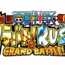 Bandai annuncia One Piece: Grand Battle Rush