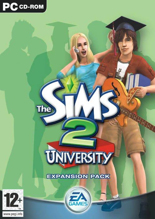 incontri Sims per GBA
