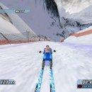 Ski Racing 2005, la coppa del mondo di sci su PS2 e Xbox