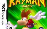 Immagini e packshot europeo per Rayman DS