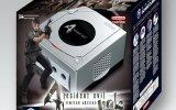 Dettagli ufficiali del bundle GameCube di Resident Evil 4