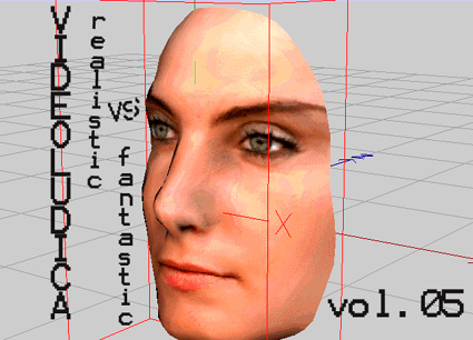 VIDEOLUDICA Vol. 13 - Realistic VS Fantastic
