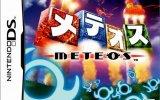 Packshot giapponese di Meteos