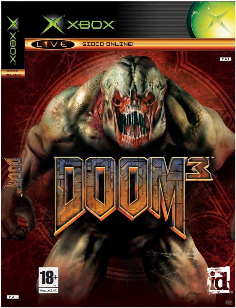 Finalmente la data ufficiale per la nuova invasione di Doom 3 in Italia