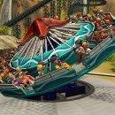 Immagini in movimento per RollerCoaster Tycoon 3: Soaked!
