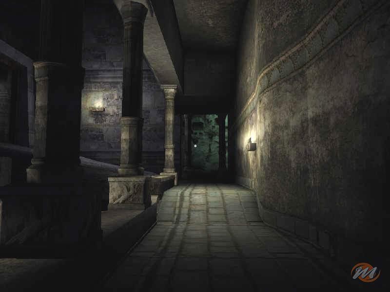 Sentinel: Il Regno delle Illusioni