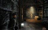 In foto le caratteristiche implementate nella versione PS2 di Splinter Cell: Chaos Theory