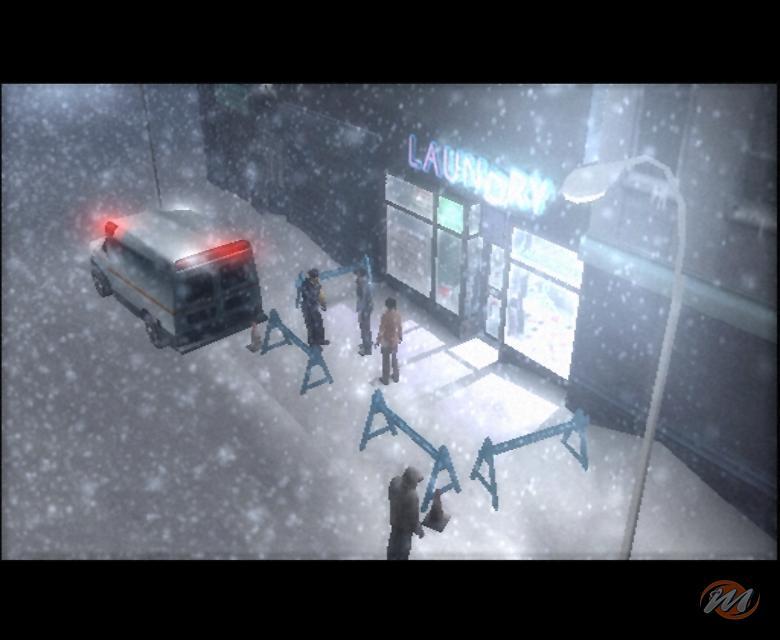 Quantic Dream puntualizza che Fahrenheit per PlayStation 4 non è un remaster