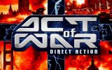 Act Of War: Direct Action va in gold