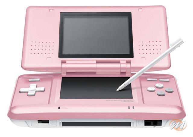 Nintendo annuncia le quattro nuove colorazioni del DS