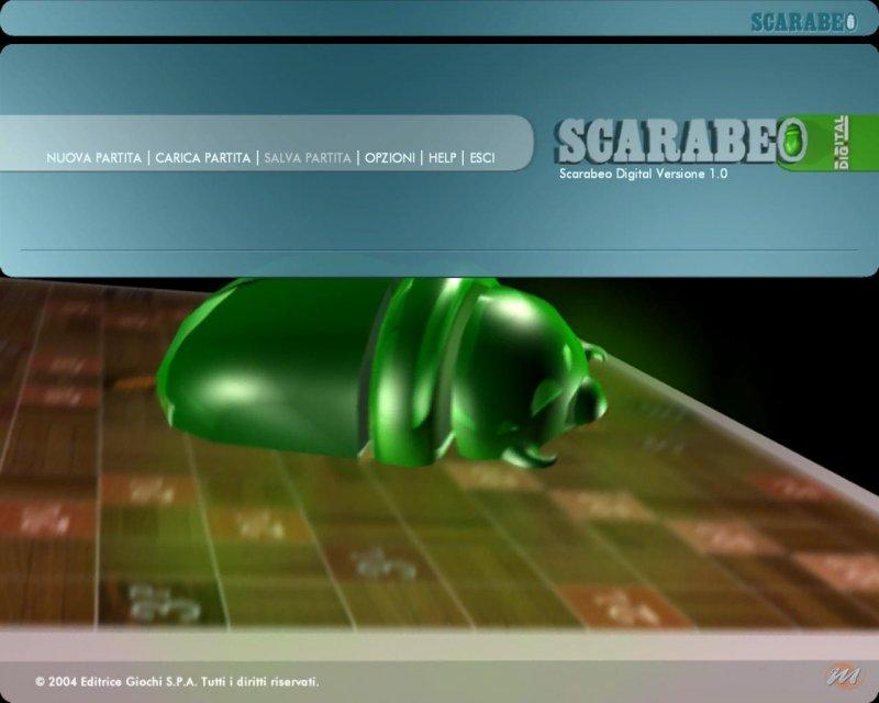 Scarabeo Digital - A caccia di parole