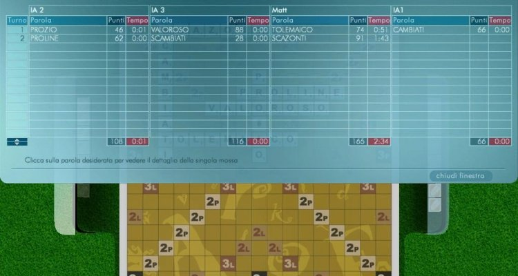 SCARICARE GIOCO SCARABEO PC