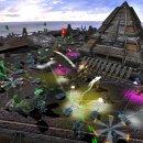 4 minuti di sequenze in game per Massive Assault: Domination