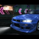 Street Racing Syndicate - Trucchi