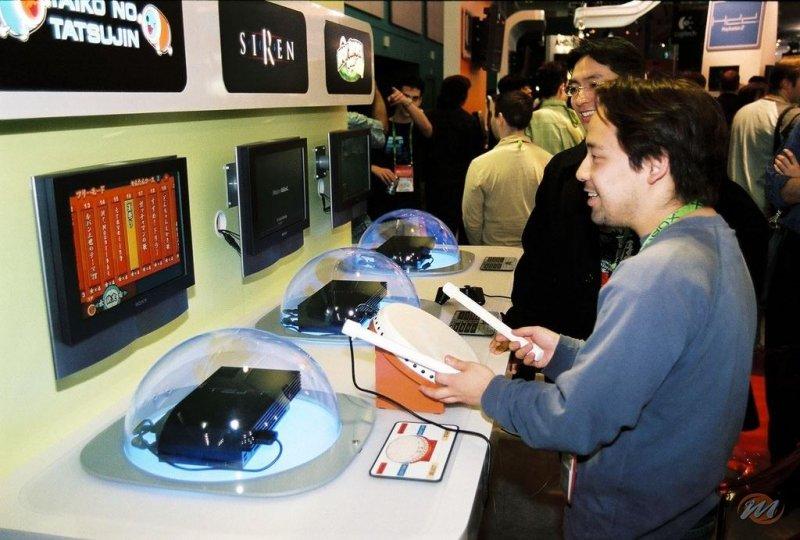 GDC 2005 - Il futuro del divertimento interattivo è qui!